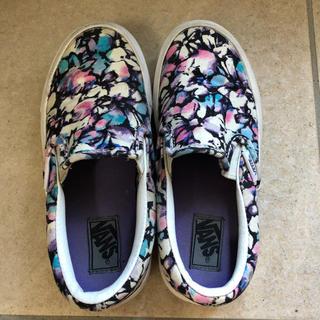 ヴァンズ(VANS)のオシャレ靴。19cm✩.*˚(その他)