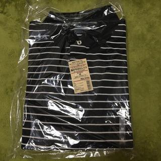 ムジルシリョウヒン(MUJI (無印良品))の無印良品 鹿の子ポロシャツ POLO SHIRT (ポロシャツ)