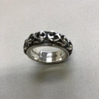 クロムハーツ(Chrome Hearts)のクロムハーツ エタニティリング(リング(指輪))