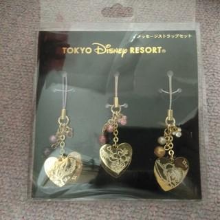 Disney - ディズニー ストラップ
