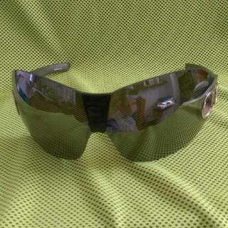ディーゼル(DIESEL)の超稀少 DIESEL ミラーサングラス 未使用(サングラス/メガネ)