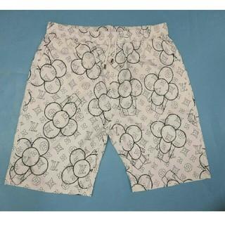 ルイヴィトン(LOUIS VUITTON)のLouis Vuitton メンズ ショートパンツ パンツ 水着 XL  (ショートパンツ)