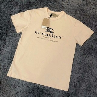 バーバリー(BURBERRY)のBurberry バーバリー Tシャツ 男女兼用 M(Tシャツ(半袖/袖なし))