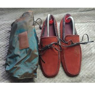 ベルルッティ(Berluti)のベルルッティBerlutiサントロペSaint Tropezモカシンローファー靴(スリッポン/モカシン)
