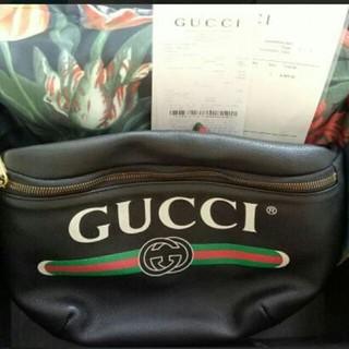 グッチ(Gucci)の大人気のGUCCIのウェストバッグです!(ボディバッグ/ウエストポーチ)