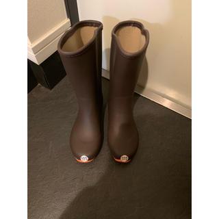 新品未使用 長靴 (レインブーツ/長靴)