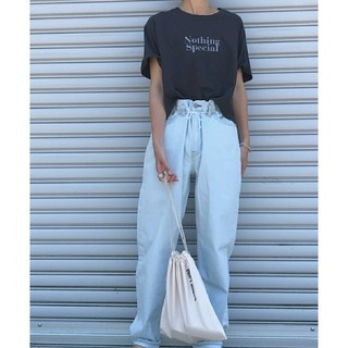 TODAYFUL - トゥデイフル nothing special Tシャツ