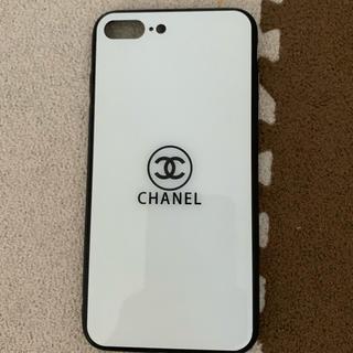 シャネル(CHANEL)のiPhoneカバー シャネル CHANEL(iPhoneケース)