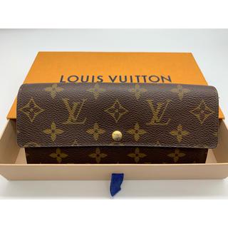 LOUIS VUITTON - ‼️正規品‼️ ルイ・ヴィトン モノグラム ポルトフォイユ サラ 長財布