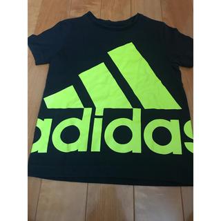 adidas - アディダス 130 Tシャツ
