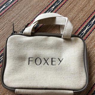 フォクシー(FOXEY)のフォクシーポーチ(ポーチ)