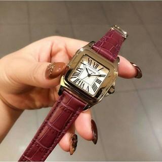 Cartier - Cartier腕時計レディース
