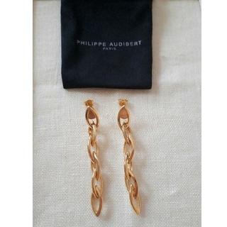 Philippe Audibert - 未使用/フィリップオーディベールのピアス