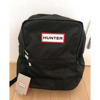 ハンター(HUNTER)のハンター HUNTER リュック バックパック 新品 カーキ(リュック/バックパック)