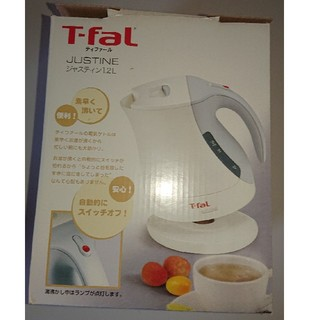 T-fal - 未使用 T-fal