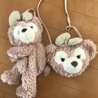 Disney - シェリーメイ ポシェット まとめて2000円!