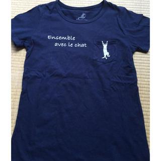 しまむら - しまむら 半袖 Tシャツ