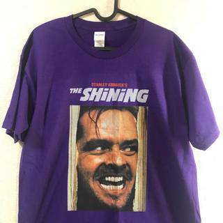 UNUSED - 90's ギルダン Tシャツ シャイニング