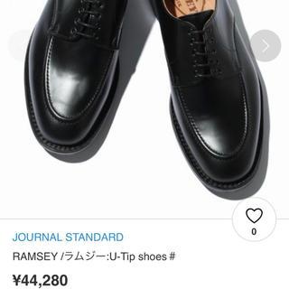 リーガル(REGAL)のRAMSEY レザーシューズ(革靴)(ドレス/ビジネス)