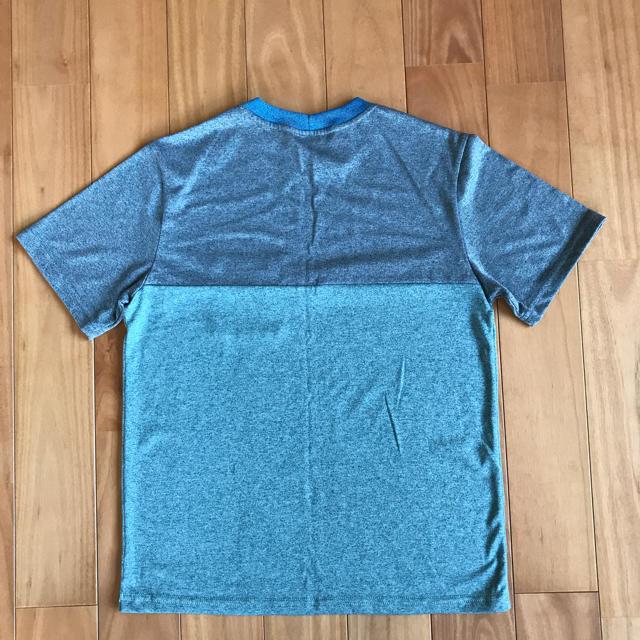 patagonia(パタゴニア)のパタゴニア Tシャツ kids キッズ/ベビー/マタニティのキッズ服 男の子用(90cm~)(Tシャツ/カットソー)の商品写真