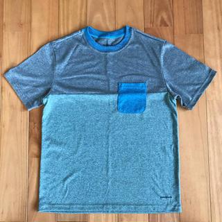 パタゴニア(patagonia)のパタゴニア Tシャツ kids(Tシャツ/カットソー)