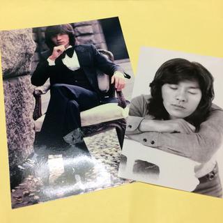 #西城秀樹 #野口五郎 #70年代歌謡界のスターたち 記事  14ページ