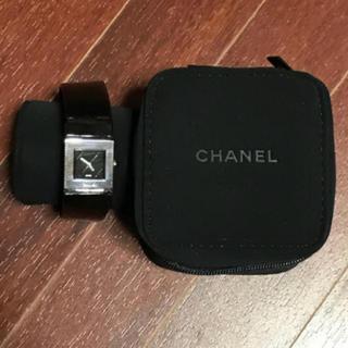 シャネル(CHANEL)の⭐️シャネルマトラッセ レディース腕時計⭐️(腕時計)