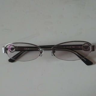 エンポリオアルマーニ(Emporio Armani)のEMPORIO ARMANI 眼鏡(サングラス/メガネ)