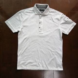 JOSEPH - ジョゼフオム ポロシャツ 美品 46