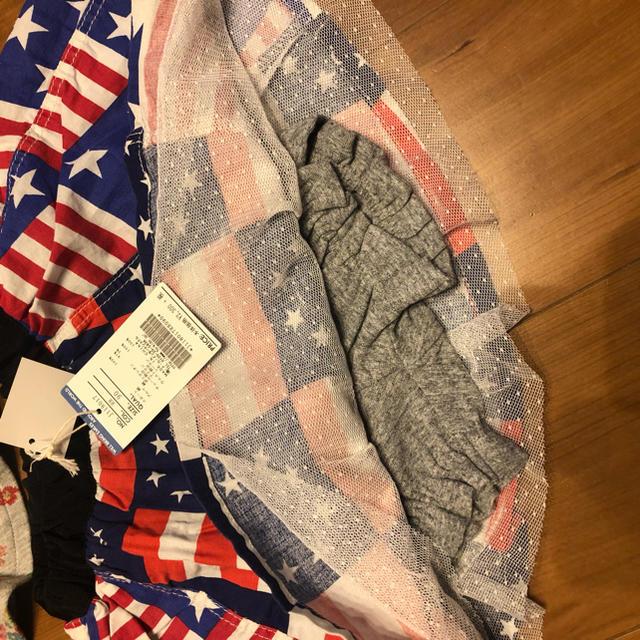 BREEZE(ブリーズ)のBREEZE♡新品スカート キッズ/ベビー/マタニティのキッズ服 女の子用(90cm~)(スカート)の商品写真