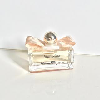 サルヴァトーレフェラガモ(Salvatore Ferragamo)のフェラガモ 香水(香水(女性用))
