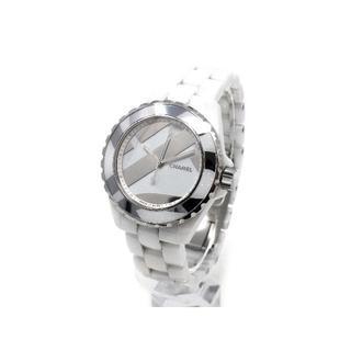 シャネル(CHANEL)のシャネル H5528 J12 38mm アンタイル オートマ 1200本限定(腕時計(アナログ))