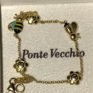 PonteVecchio - ポンテヴェキオ ブレスレット   k18