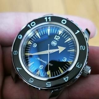 305ef57cc7 セイコー(SEIKO)のSEIKO SNZH55 セイコー mod スペクター セイコーカスタム(腕時計(アナログ