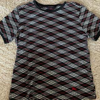 バーバリー(BURBERRY)のバーバーリーtシャツ (Tシャツ(半袖/袖なし))