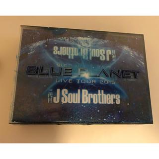サンダイメジェイソウルブラザーズ(三代目 J Soul Brothers)の3代目DVD(ミュージック)