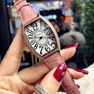 FRANCK MULLER レディース 腕時計 ウォッチ