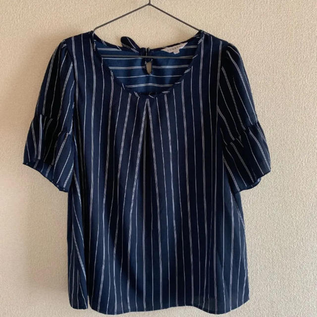 しまむら(シマムラ)の半袖トップス レディースのトップス(カットソー(半袖/袖なし))の商品写真
