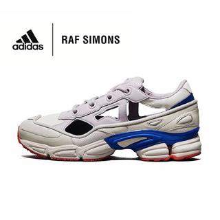 【激レア】世界50店舗限定 adidas RAF SIMONS OZWEEGO