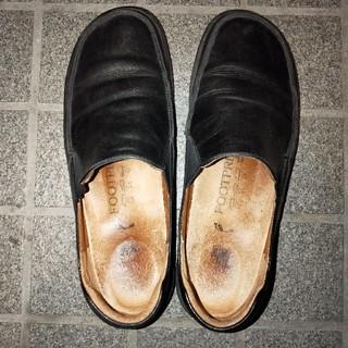 ビルケンシュトック(BIRKENSTOCK)のUSED ローファー BIRKENSTOCK 26cm(ローファー/革靴)