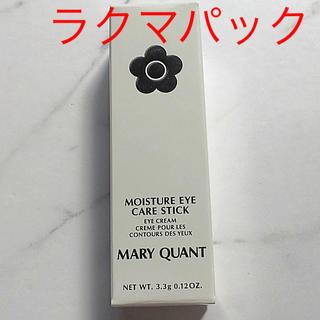 MARY QUANT - マリークヮント モイスチャー アイケア スティック アイクリーム