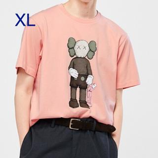 ユニクロ(UNIQLO)のユニクロ カウズ UT(グラフィックTシャツ・半袖)★新品(Tシャツ/カットソー(半袖/袖なし))