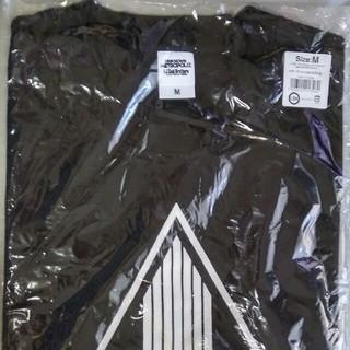 【新品未開封】3代目 J Soul Brothers  ツアーTシャツ M