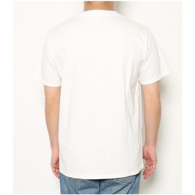 RODEO CROWNS WIDE BOWL(ロデオクラウンズワイドボウル)のRCWB メンズ mexico カレッジTシャツ メンズのトップス(Tシャツ/カットソー(半袖/袖なし))の商品写真