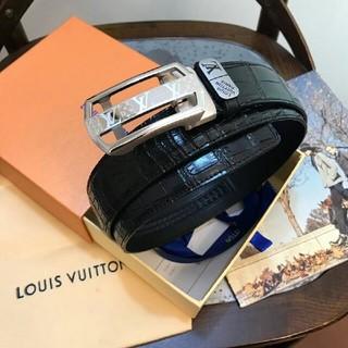 LOUIS VUITTON - LVベルト