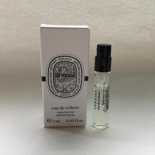 ディプティック(diptyque)のディプティック 香水(香水(女性用))
