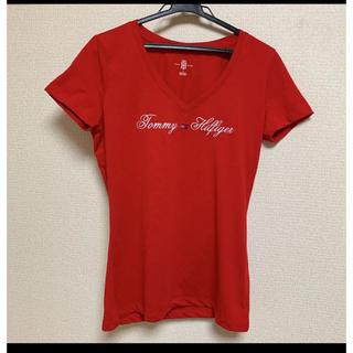 TOMMY HILFIGER - トミーヒルフィルガー Tシャツ