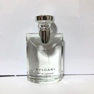 ブルガリ(BVLGARI)のBVLGARI ブルガリ プールオム エクストリーム EDT 100ml(香水(男性用))