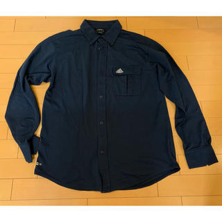 アディダス(adidas)のアディダス 長袖シャツ クリマライト(Tシャツ/カットソー(七分/長袖))