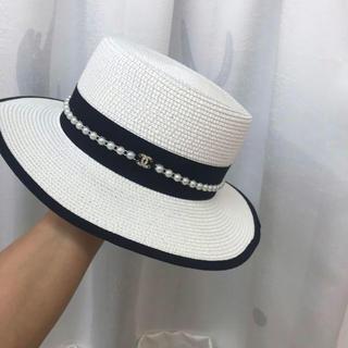 CHANEL - シャネル★帽子